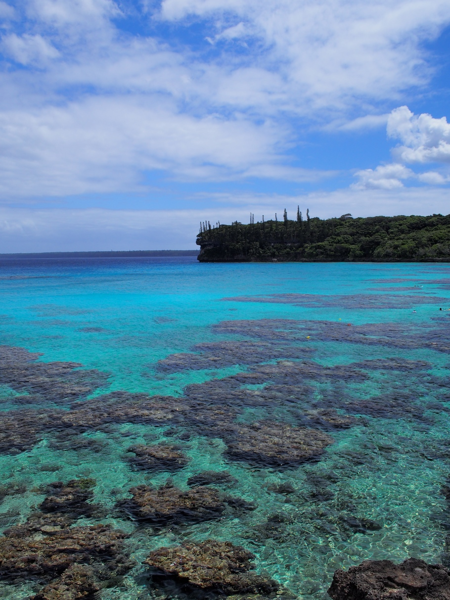Lifou, South Pacific