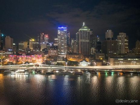 Brisbane City, Australia