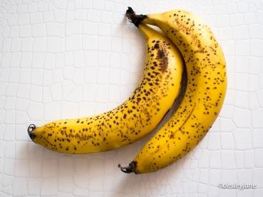 Double Banana. 17mm f/6.3 1/40s ISO400