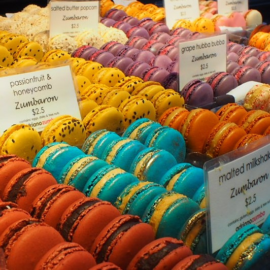 Macaron Heaven
