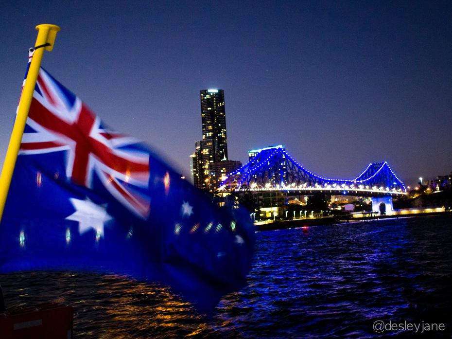 Australia Day.
