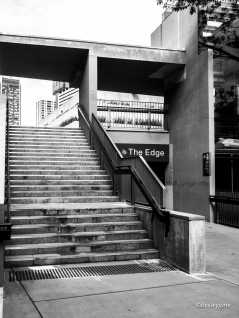 The Edge.