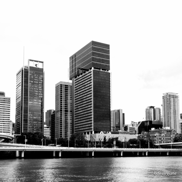 Brisbane City.