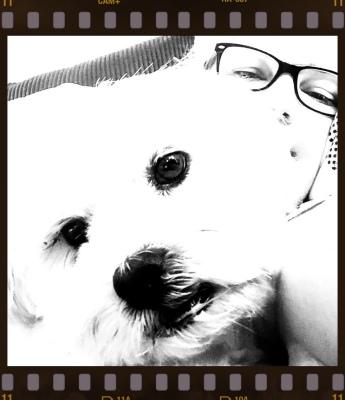 Me&MissG-framed