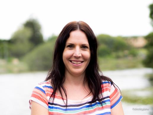 Dr Julia Archbold