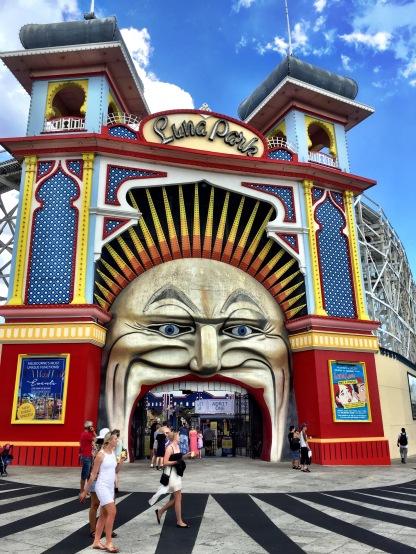 Luna Park (Melbourne)