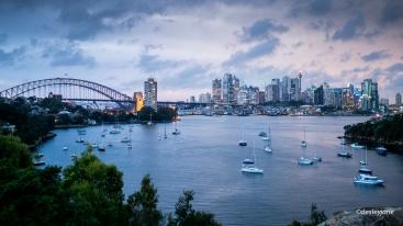 Sydney Side.