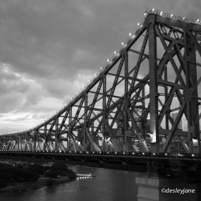 Vintage Bridge.