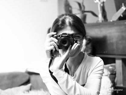 Photographer Lucile.