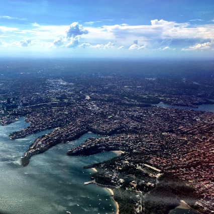 Sydney Once More.