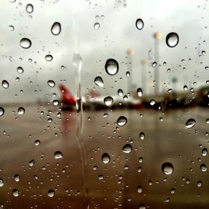 Through the Rain.
