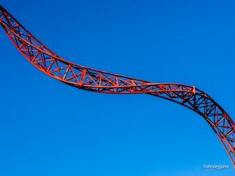 Rollercoaster.
