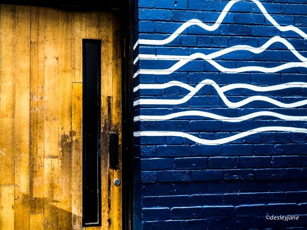 The Door to Yum.