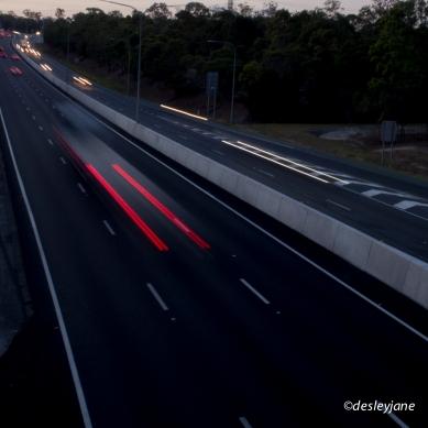 Logan Motorway