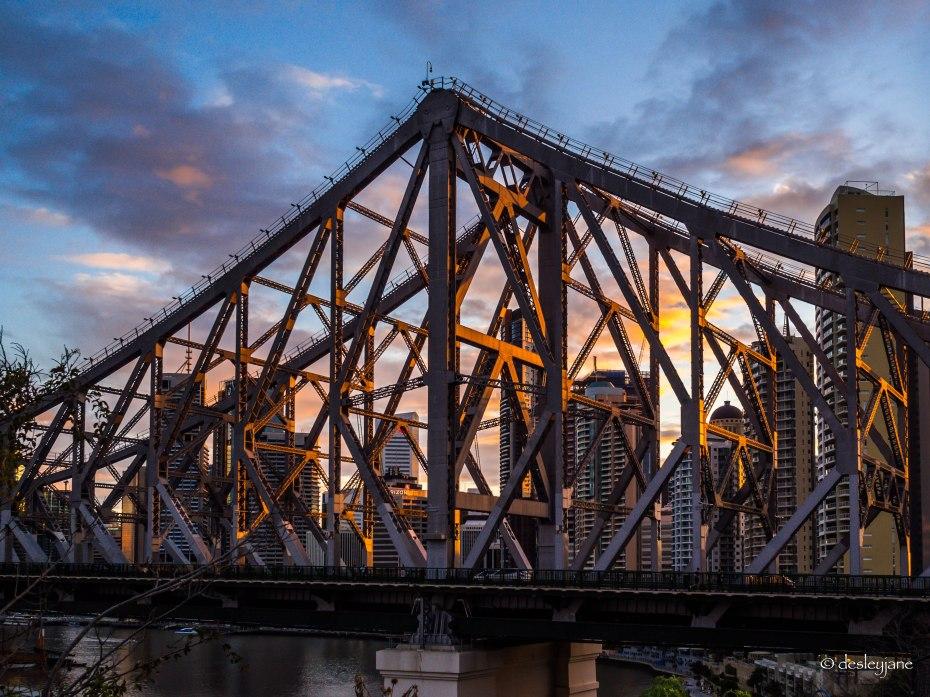 My Bridge.