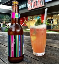 Cider & Cocktail