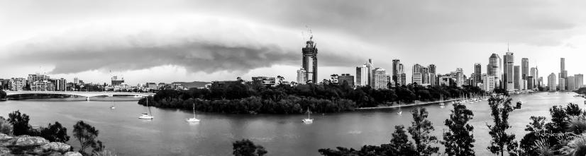 Brisbane Storm.