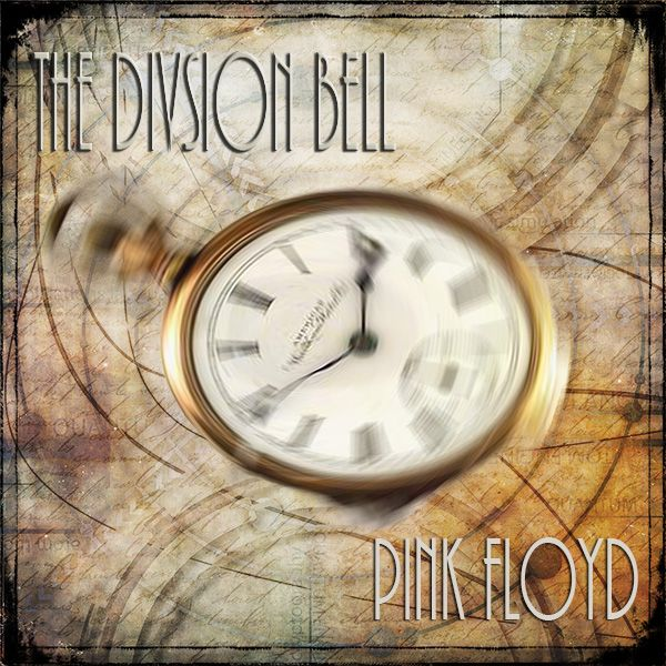 How about Julz' The Division Bell cover? This effect is perfect for the challenge.