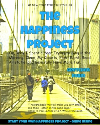 HappinessProject3