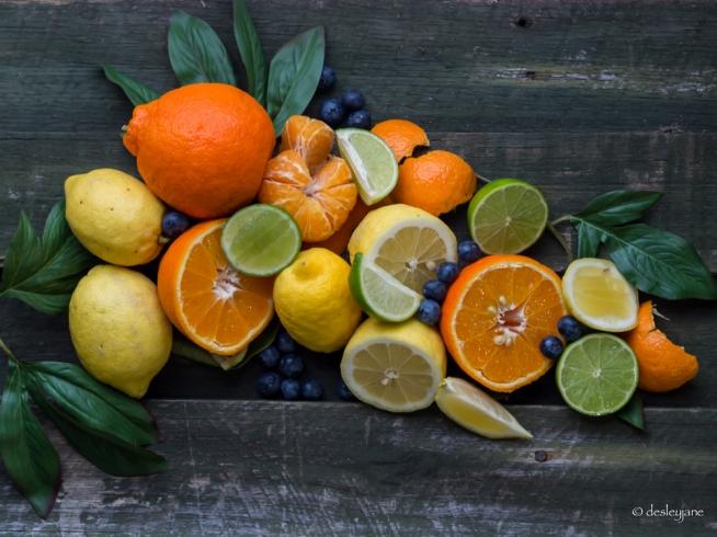Citrus Zing