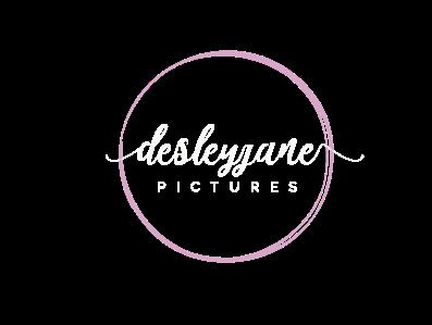desleyjane_logo_round_white