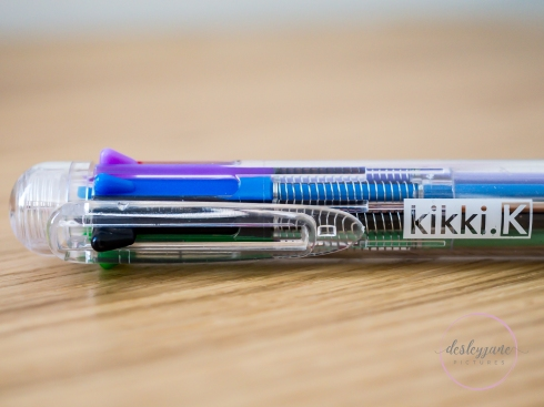 kikkiK-307