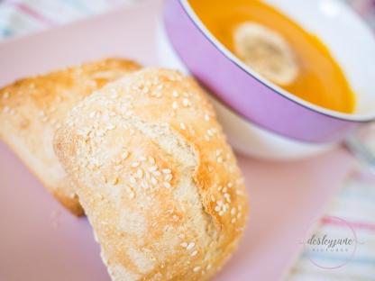 Pumpkin Soup-2