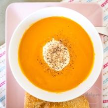 Pumpkin Soup-3
