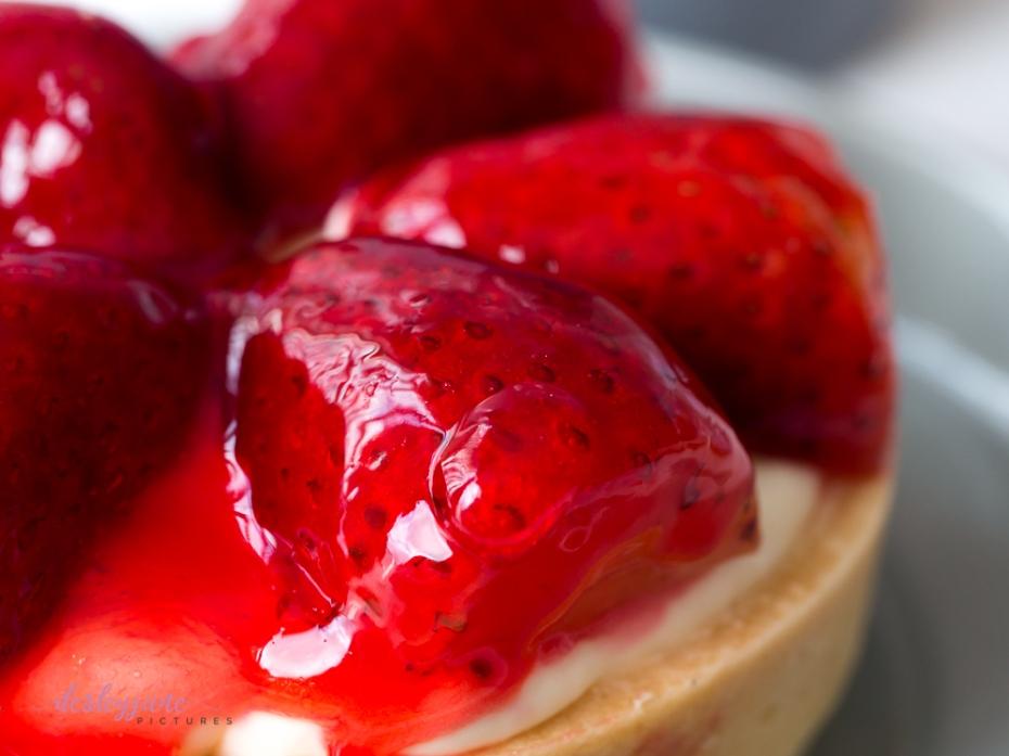 Strawberry Tart-1