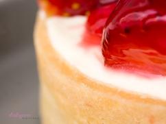 Strawberry Tart-10