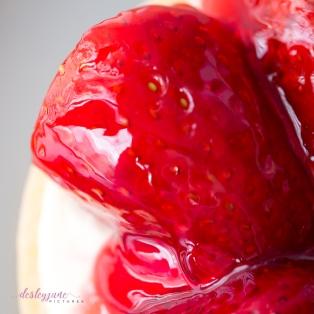 Strawberry Tart-12