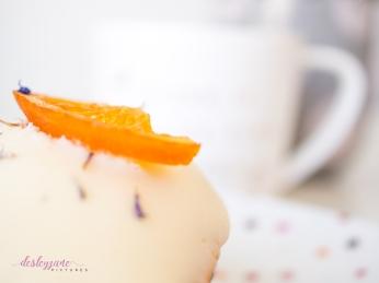 French Early Grey Tea Cake-11
