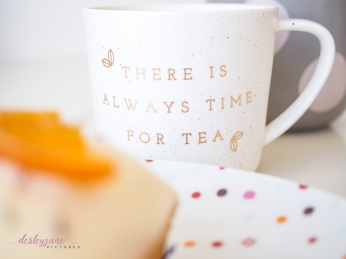 French Early Grey Tea Cake-12
