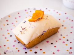 French Early Grey Tea Cake-6