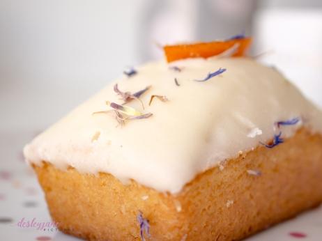 French Early Grey Tea Cake-7
