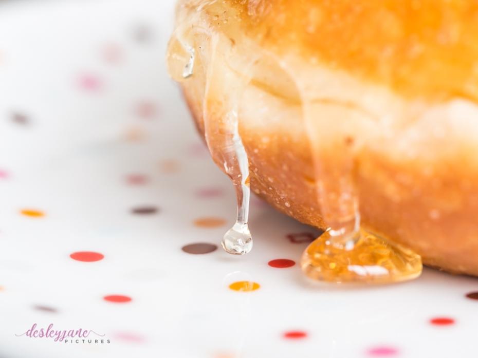 Apple & Custard Doughnut-23