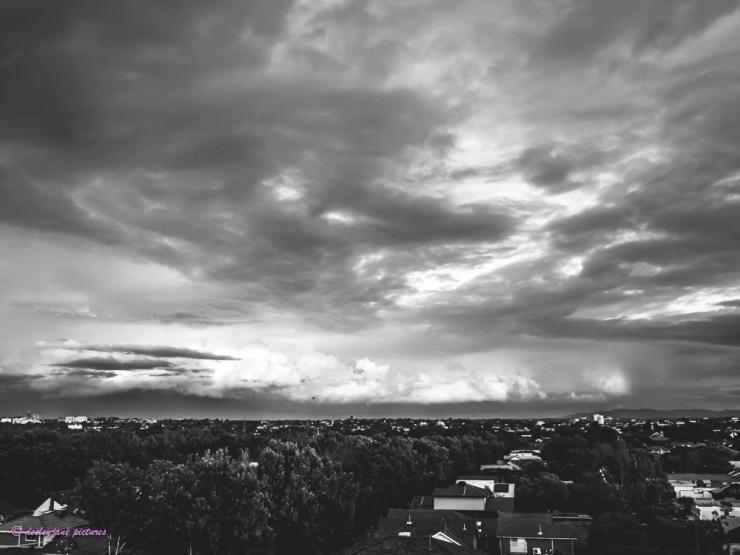 Melbourne Skies-2