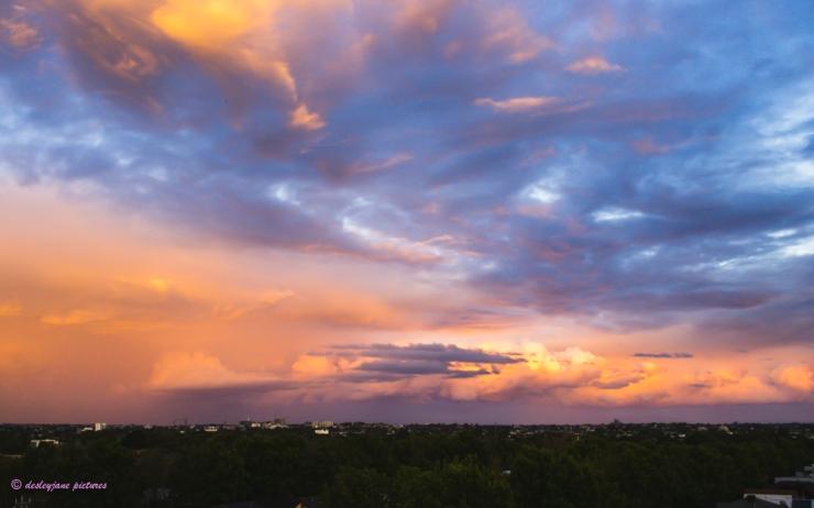 Melbourne Skies-6
