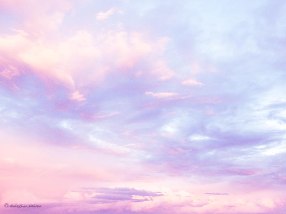 Melbourne Skies-8