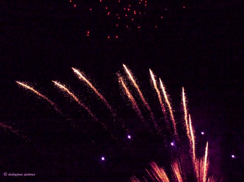 NYE Fireworks-1