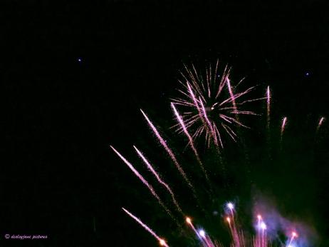 NYE Fireworks-3