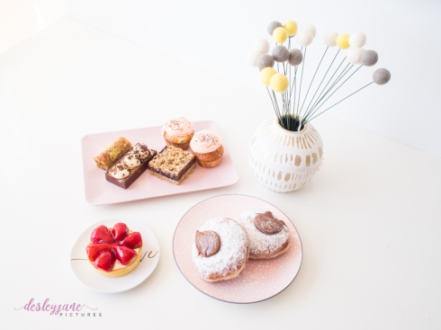 Dessert with Momo-1