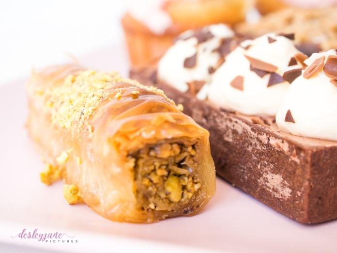 Dessert with Momo-11