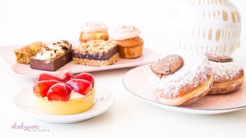 Dessert with Momo-16
