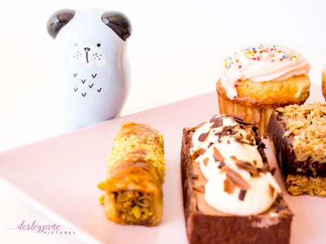 Dessert with Momo-19