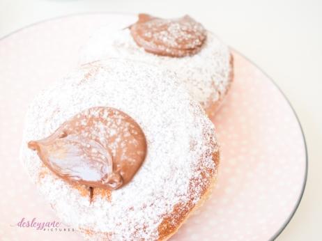 Dessert with Momo-28