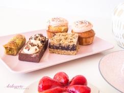 Dessert with Momo-5