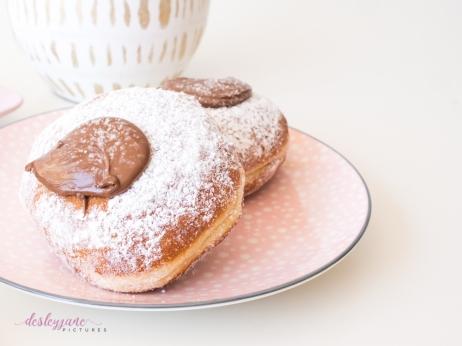 Dessert with Momo-6