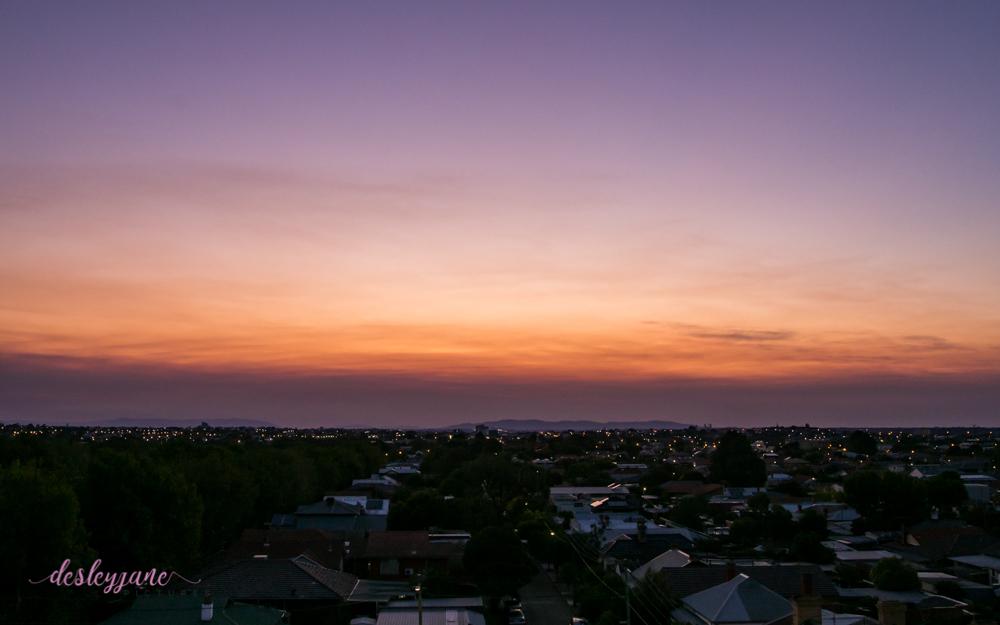Sunrise 03.03.19