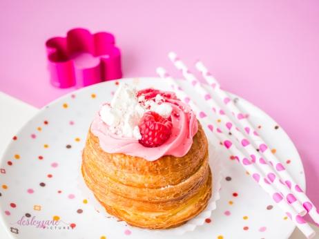 Raspberry Cronut-25